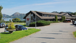 Thon Hotell Sandnes